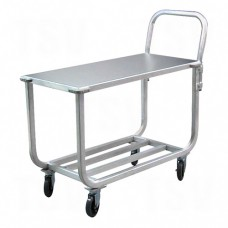 Aluminum Tubular Deck Cart