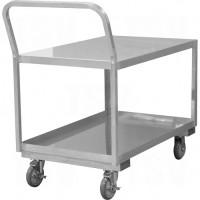 Industrial Grade Low Profile Shop Cart