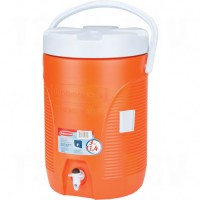 Insulated Beverage Coolers