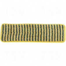 "18"" Microfibre Hygen™ Scrubber Pads"