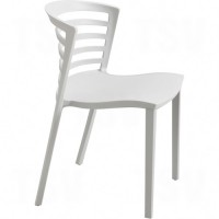 Entourage Outdoor Stackable Chairs