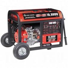 10000 W Gasoline Generators