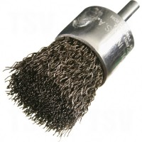 Wire And Honing Brushes