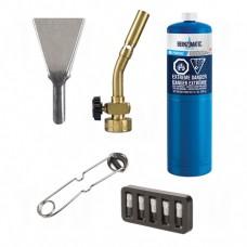 Bernzomatic Pencil Flame Torch Kit
