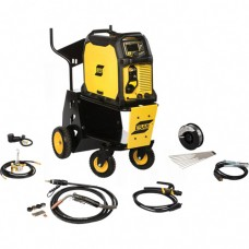 Rebel™ EMP 235ic Portable Welding Machine with Cart