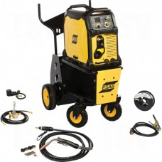 Rebel™ EM 235ic Portable Welding Machine with Cart