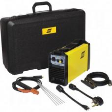 MiniArc 161LTS Portable Stick Welding Machine with Case