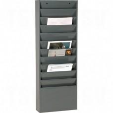 Literature Storage Rack