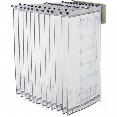 Pivot Wall Racks