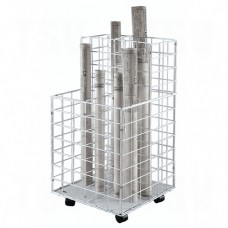 Wire Roll Files