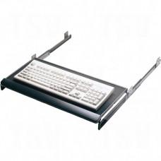 Heavy-Duty Keyboard Drawers - Heavy-Duty Slide Out Trays