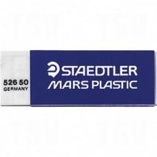 Mars Plastic 52650 Erasers