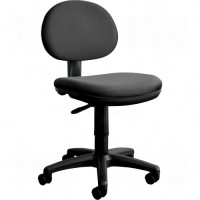 Premium™ Series Task Chair, Grey, 250 lbs. Capacity Each