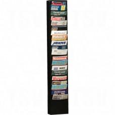 Literature Storage Racks