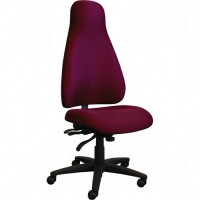 High Back Adjustable Office Chair
