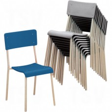 Ventura Stacking Chair
