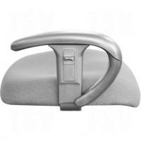 Multi-tilt Executive High Back Office Chair - Optional Arms