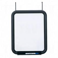 Panelmate® Organizer - Dry-Erase Markerboard