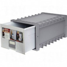 Storex Storage File Drawer System