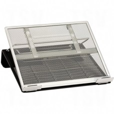 Rolodex® Two-Tone Mesh Laptop Stands