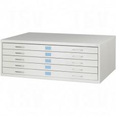 FacilTM Flat File Cabinets