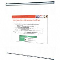 """Wall & Ceiling Projection Screens - 60"""" x 60"""""""