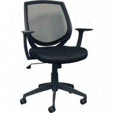 Activ® A-96 Chairs, Black, 250 lbs. Capacity Each