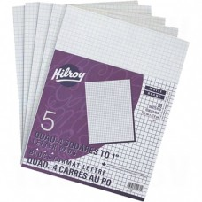 White Paper Pads