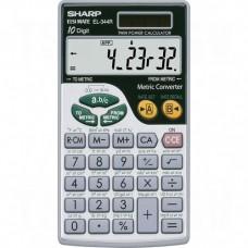 Metric Calculator