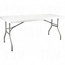 Polyethylene Fold-in-Half Tables