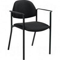 Comet™ Contemporary Stacking/Side Chairs