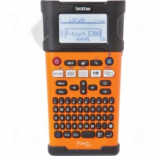 Brother® PT-E300VP Industrial Handheld Labelling Tool Kits