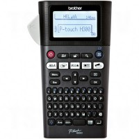 Brother® PT-H300 Portable Professional Labellers