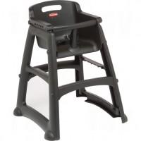 SturdyChair™ High Chair