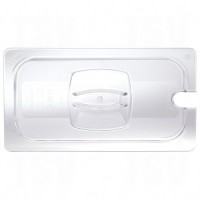 Rubbermaid® Cold Food Pan Notched Cover