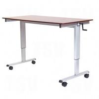 Adjustable Stand-Up Workstations