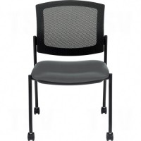 Ibex Armless Guest Chairs