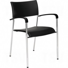 Dori Stacking Armchairs