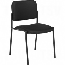 Minto Armless Stacking Chairs