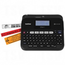 Brother® PT-D450 PC-Connectable Label Printers