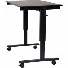 Adjustable Stand-Up Desk