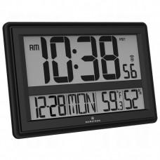 Jumbo Atomic Wall Clock