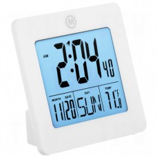 Digital Desktop Clock