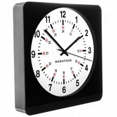 Jumbo Analog Wall Clock