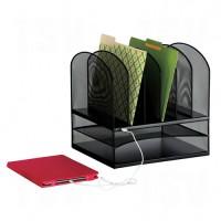Onyx™ USB Powered Desk Organizer