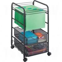 Onyx™ File Cart