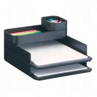 Safco® Stacking Desktop Sorter Set