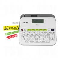 Brother® PT-D400AD Label Marker