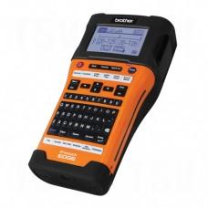 Brother® PT-E500VP Industrial Label Marker