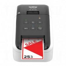 Brother® QL-810W Label Printer